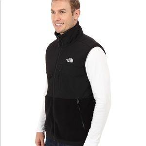 The North Face Men's Denali Fleece Vest Size S